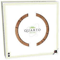 Gigamic Quarto Deluxe