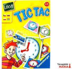 Ravensburger Logo Tic Tac