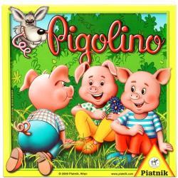 Piatnik Pigolino