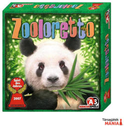 Abacus Spiele Zooloretto
