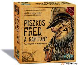 Gémklub Piszkos Fred 2. Kiadás