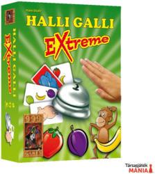 Piatnik Halli Galli Extreme