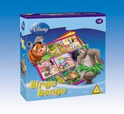 Piatnik Bingo Bongo WD