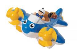 WOW Toys Pete A Rendőrségi Repülő