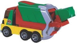 BRUDER Roadmax Szemétszállitó Autó