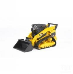 BRUDER Caterpillar Rakodó/Szállító Jármű