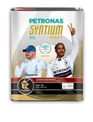 PETRONAS Syntium 7000 E 0W-30 Special Edition 2L