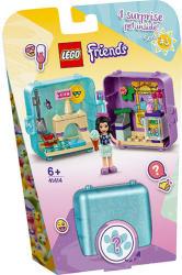 LEGO Friends - Emma's Summer Play Cube (41414)