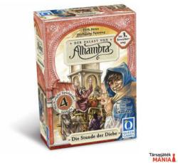 Queen Games Alhambra 3. Kiegészítés A Tolvajok Órája