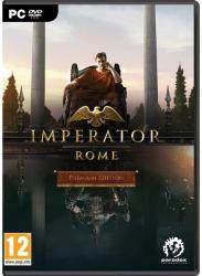 Paradox Interactive Imperator Rome [Premium Edition] (PC)