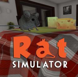 Visualnoveler Rat Simulator (PC)