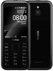Nokia 8000 4G Dual