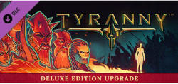 Paradox Interactive Tyranny Overlord Edition Upgrade Pack (PC)