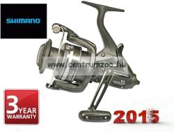 Shimano Baitrunner ST 2500 FB