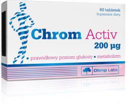 Olimp Sport Nutrition Chromium Activ (60 tab. )