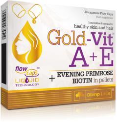 Olimp Sport Nutrition Gold VIT A+E (30 caps. )