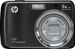 HP C500