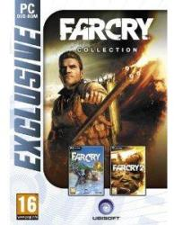 Ubisoft Far Cry Collection (PC)