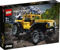 LEGO Technic - Jeep Wrangler (42122)