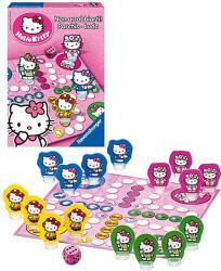 Ravensburger Hello Kitty Ki Nevet A Végén?
