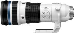 Olympus M Zuiko Digital ED 150-400mm f/4.5 IS PRO (V315060BU000V315060BW000)