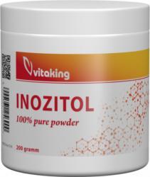 Vitaking Myo Inozitol 100% - 200 gr - pilulka