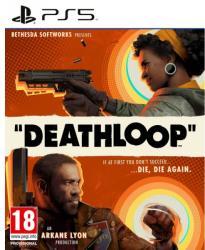 Bethesda Deathloop (PS5)