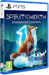 Merge Games Spirit of the North [Enhanced Edition] (PS5)