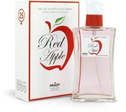 PRADY Red Apple Femme EDT 100ml