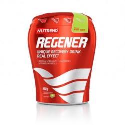 Nutrend Regener 450 g червен фреш
