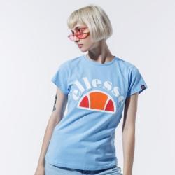 Ellesse Tricou Cine Femei Tricouri SGE09978LIGHTBLUE Albastru 36