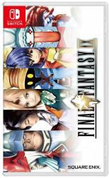 Square Enix Final Fantasy IX (Switch)