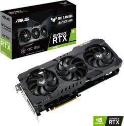 ASUS GeForce RTX 3060 TI Gaming OC 8GB GDDR6 256bit (TUF-RTX3060TI-O8G-GAMING)