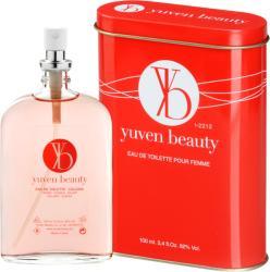 Yuven Beauty 023 for Women EDT 100ml