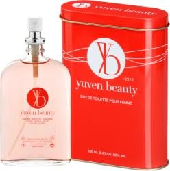 Yuven Beauty 037 for Women EDT 100ml
