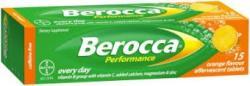 Bayer Berocca Performance, 15 comprimate efervescente, Bayer (FSH167)