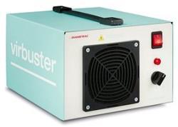 Diametral VirBuster 8000A (DMA98012)