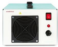 Diametral VirBuster 20000A (DMA98016)