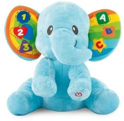 Vivid Tanulj velem elefánt 24cm (45989)