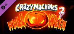 Viva Media Crazy Machines 2 Halloween (PC)