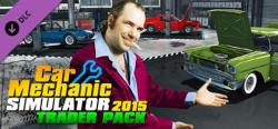 PlayWay Car Mechanic Simulator 2015 Trader Pack DLC (PC)