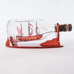 Galeon Henessy palackban