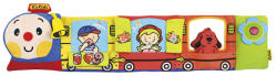 K's Kids ChooChoo foglalkoztató vonat (KA10663-GB)