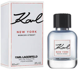 Lagerfeld Karl New York Mercer Street EDT 60ml