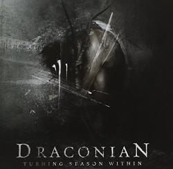 Draconian Turning Season Within - facethemusic - 6 990 Ft