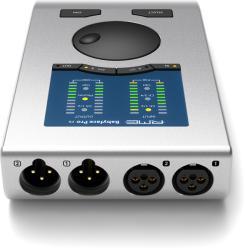 RME Babyface Pro FS - 11sound