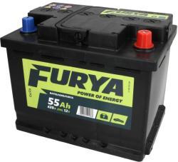 FURYA 55Ah 420A