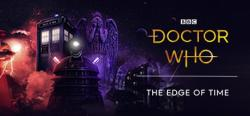 Playstack Doctor Who The Edge of Time (PC)