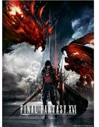 Square Enix Final Fantasy XVI (PS5)