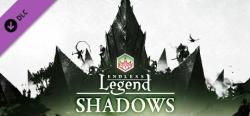 SEGA Endless Legend Shadows (PC)